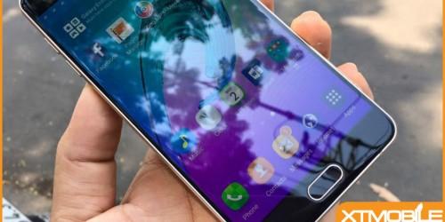 Samsung Galaxy A5 2016 nhận bản cập nhật mới, vá lỗi bảo mật