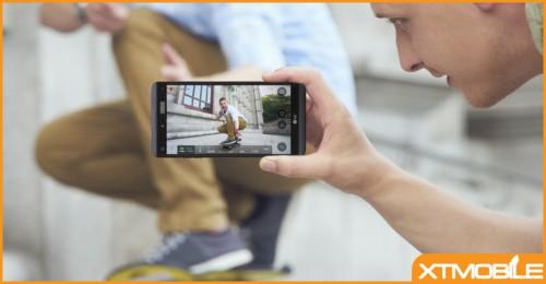 LG sẽ không trang bị tính năng đặc biệt này trên LG V30, liệu đây có phải là bước lùi của LG?