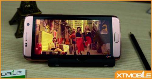 Android 7.0 Nougat trên Samsung Galaxy S7 và S7 Edge làm người dùng bất mãn khi không hỗ trợ công nghệ đặc biệt này
