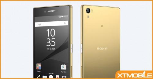 Đánh giá Sony Xperia Z5: Cần chi cải thiện vẻ ngoài đẹp đẽ trong khi bên trong quan trọng hơn