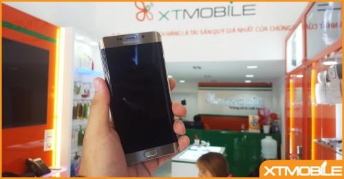 Đánh giá Samsung Galaxy S6 Edge Plus: xứng danh siêu phẩm