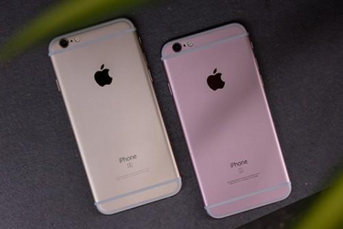 Tổng hợp các loại iPhone đang bán trên thị trường Việt Nam