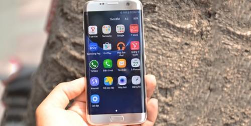 05 lý do nên mua Galaxy S7 Edge thay vì S8/S8 Plus
