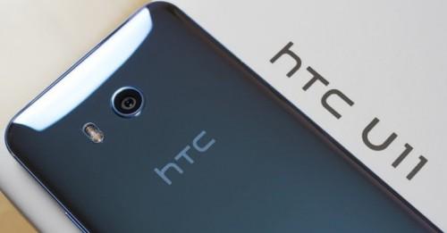 Có đến 5 hoặc 6 chiếc smartphone sẽ được HTC cung cấp vào năm 2018