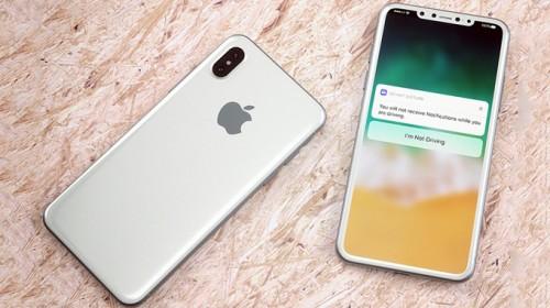 iPhone X có cảm biến vân tay không? Sơ lược về iPhone X