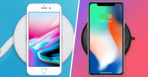 08 sự khác biệt giữa iPhone X và iPhone 8 Plus bạn cần phải biết