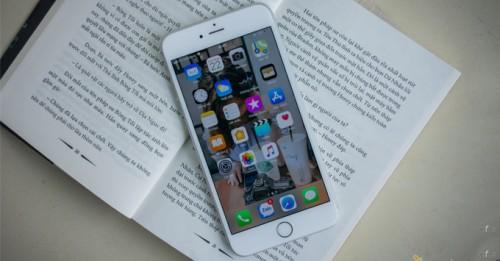 iPhone X giá cao, cơ hội để mua iPhone 6S Plus giá hời
