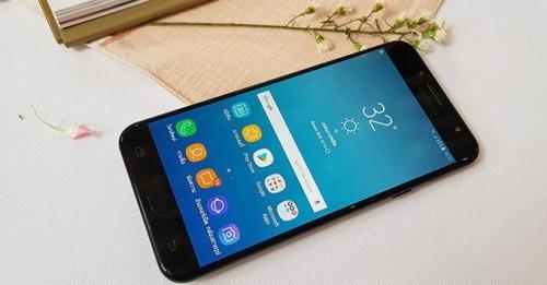 Galaxy J7 Plus: Lựa chọn đỉnh cao của phân khúc tầm trung