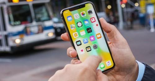 iPhone X bị bẻ khóa thành công chỉ sau 1 tuần ra mắt
