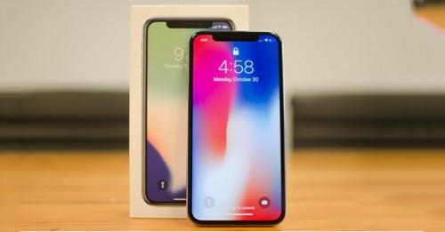 Bất ngờ với 3 phiên bản iPhone X được Apple ra mắt vào năm 2018
