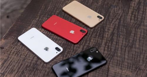 04 điều cần thông suốt trước khi độ vỏ iPhone 6 lên iPhone 8
