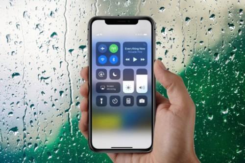 iOS 11.2 beta 4 vừa được Apple phát hành sẽ sớm có bản chính thức