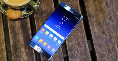 Ý đồ của Samsung khi quyết định tái sinh Note 7 với tên gọi Note FE