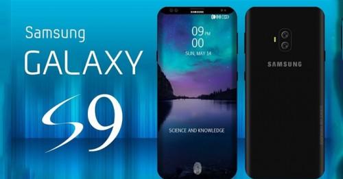 Galaxy S9 được Samsung nâng cấp tính năng và giá bán vượt xa sự mong đợi