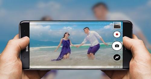 04 Lý do nên chọn mua Galaxy Note 8 thay vì Galaxy S8