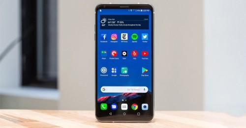 Với những ưu thế này LG V30 là chiếc smartphone hoàn hảo nhất của LG