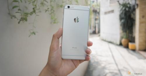 Sửa lỗi bộ đôi iPhone 6/ 6 Plus sạc pin không vào như thế nào?