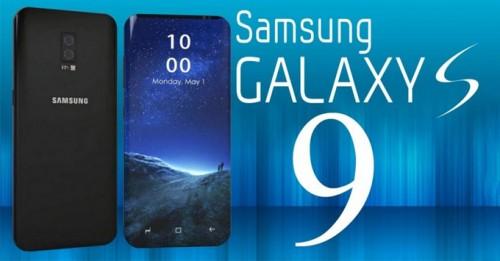 Galaxy S9 và LG G7 sẽ chính thức trình làng vào tháng 1?
