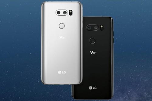 LG V30 Plus liệu có soán ngôi LG V30?