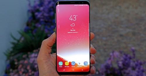 Lộ diện Galaxy A8 (2018) với những tính năng vượt trội
