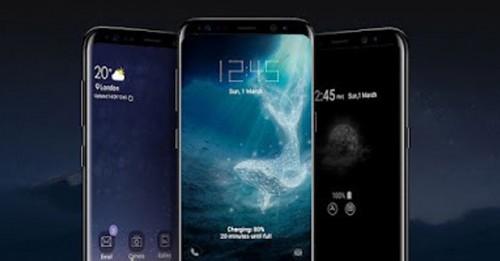 Galaxy A5, A7 2018 lộ ảnh thiết kế lẫn Gender bên trong từ nhà sản xuất
