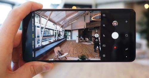 Samsung ra mắt video giới thiệu Galaxy A9 2018 nhưng chỉ tập trung vào camera