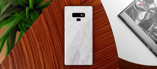 Galaxy Note 9 phiên bản Trắng Tuyết sẽ ra mắt đúng Lễ Giáng Sinh