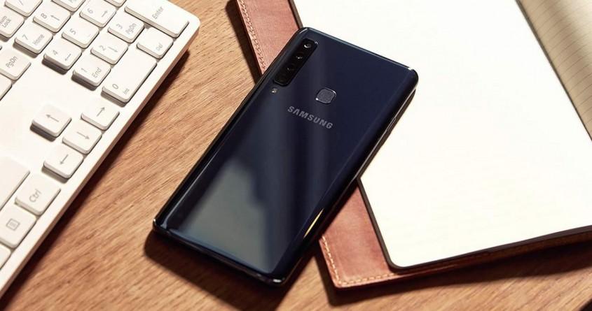 Dự đoán giá bán Galaxy A9s tại Việt Nam: Có đáng để đầu tư?