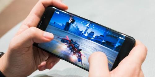 Top 6 smartphone chơi game mạnh mẽ nhất năm 2018