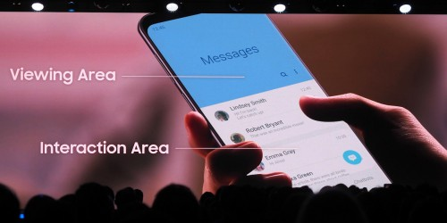 Samsung Galaxy S8 Plus sẽ có cập nhật giao diện One UI mới nhất