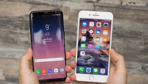 Nên mua Galaxy S8 Plus hay iPhone 7 Plus trong tầm giá 8-9 triệu?