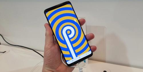 Samsung sẽ sớm cập nhật Android Pie cho một số mẫu điện thoại sau