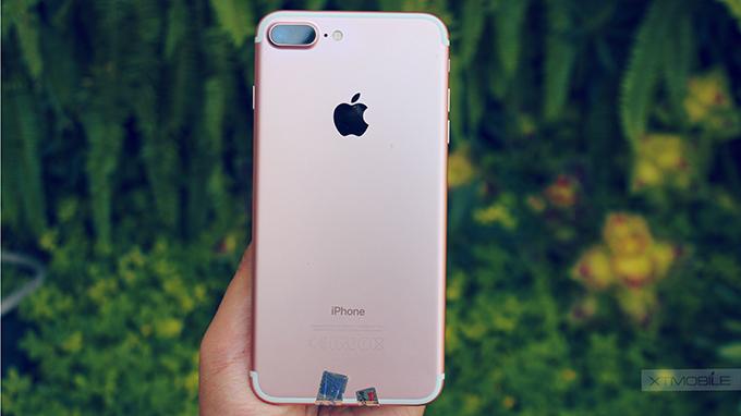 iPhone 7 Plus cũ 256GB chống nước IP67