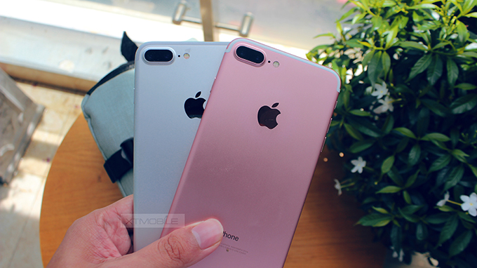 Mua iPhone 7 Plus 256GB cũ
