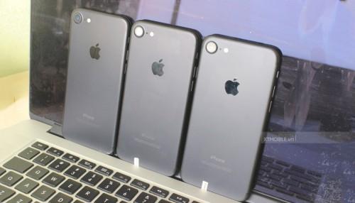 iPhone 7 đánh chiếm phân khúc 7 triệu - Có nên mua ngay?