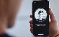 Cách sửa lỗi Face ID không hoạt động trên iPhone X, iPhone Xs