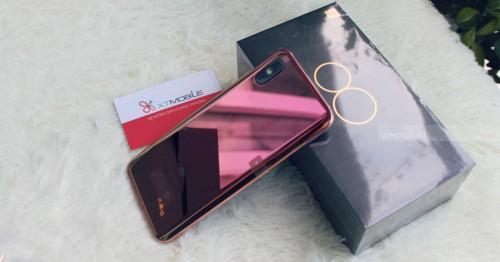 4 Lý do Xiaomi Mi 8 Pro khiến người dùng không thể phớt lờ