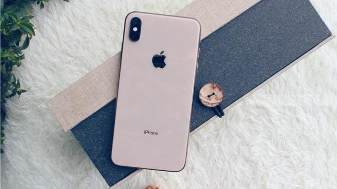 Lên đời iPhone Xs Max tiết kiệm đến 16 triệu