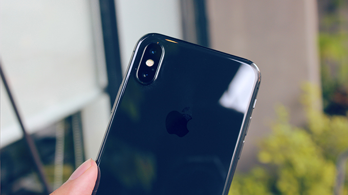 Apple đã nâng cấp cảm biển và đưa thuật toán mới vào camera iPhone 256GB CPO