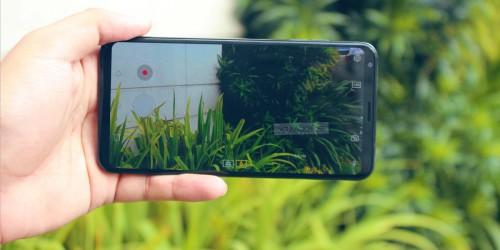 05 Lý do khiến LG V30 vẫn rất đáng mua sau một năm ra mắt