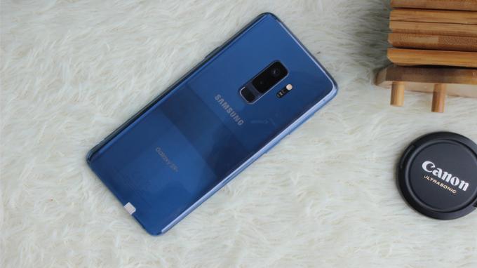 Galaxy S9 Plus 256GB cũ Hàn Quốc là điện thoại được rất nhiều người ưa chuộn