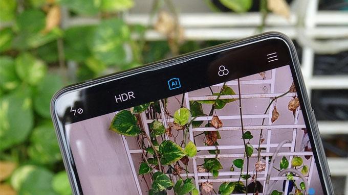 Xiaomi trang bị trí thông minh nhân tạo AIE cho Mi Mix 2s