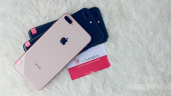 iPhone 8 Plus 256GB cũ chất lượng đảm bảo