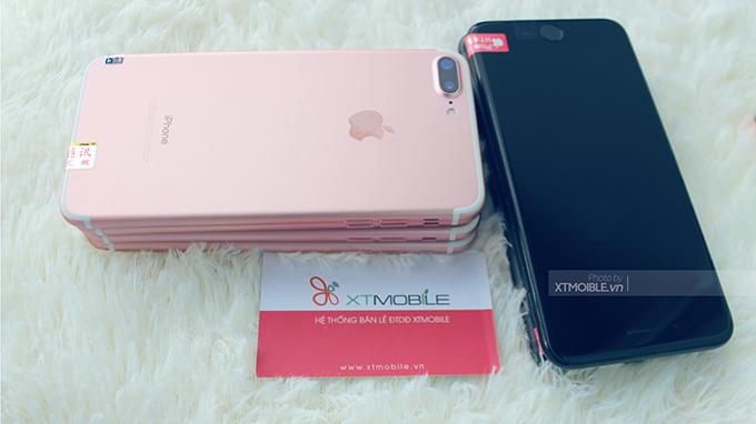 iPhone 8 Plus 64GB có các thông số khá mạnh