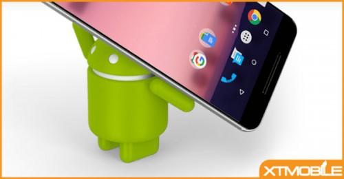 Không thể tin được Galaxy Note 5 được nâng cấp hệ điều hành Nougat 7.0