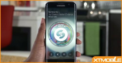 4 bí quyết cực kỳ đơn giản giúp bạn làm chủ mọi bản nhạc mà mình muốn trên Galaxy S7 và S7 Edge