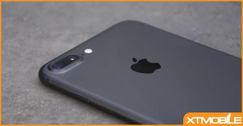 Hé lộ tuyệt kỹ công phu chụp ảnh chân dung đẹp đến nao lòng của iPhone 7 Plus