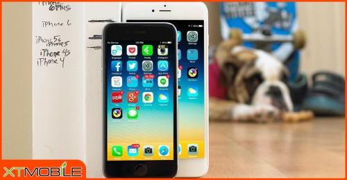 Apple sẽ sớm tung ra iPhone 7s, 7s Plus và phiên bản iPhone đặc biệt khác