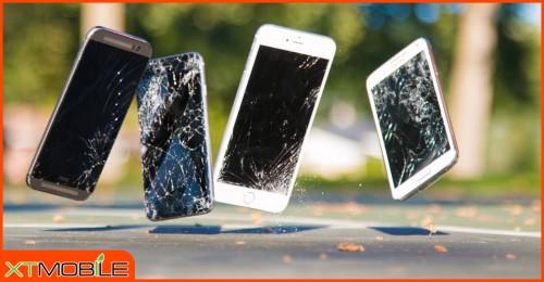 LG G5 giật trọn giải điện thoại dễ sửa chữa nhất năm 2016