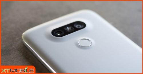 LG G6 sẽ có thiết kế bằng kính và màn hình không viền, sở hữu nhiều tính năng siêu bá đạo